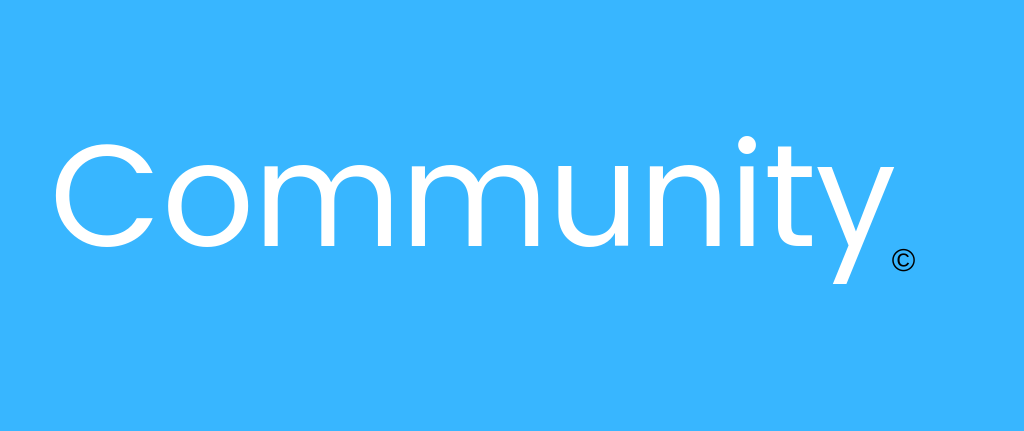 Strategies for Community Management