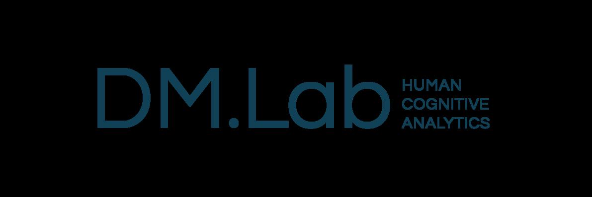Logo ESSENTIALS | DM.LAB