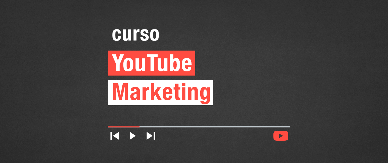 YouTube Marketing [ONLINE]
