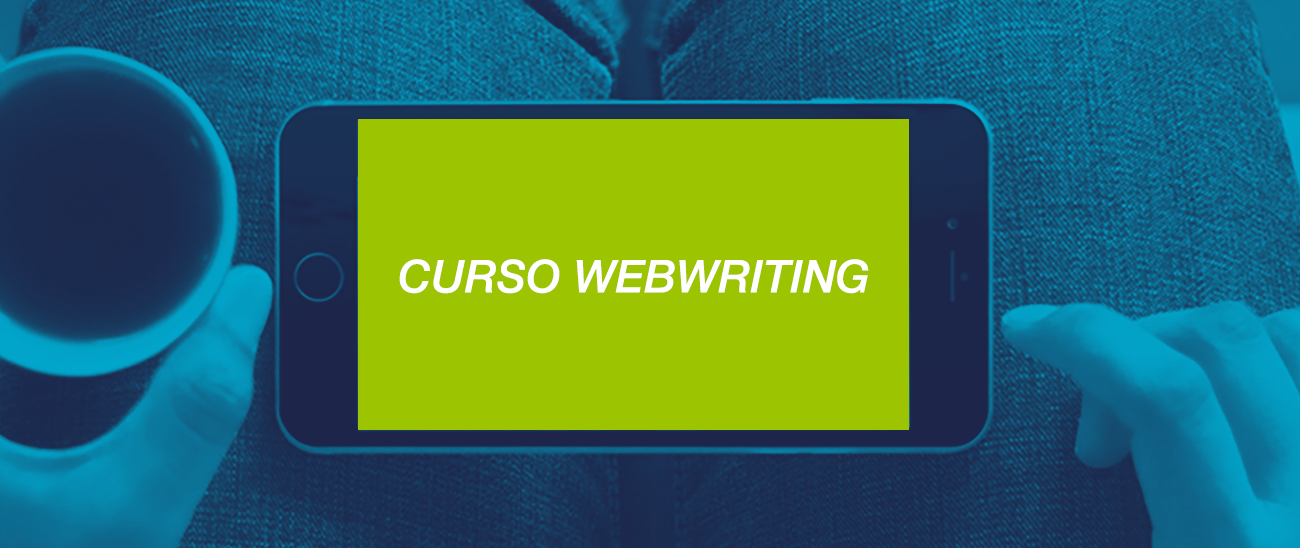 Webwriting [ONLINE]