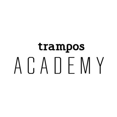 Logo trampos ACADEMY