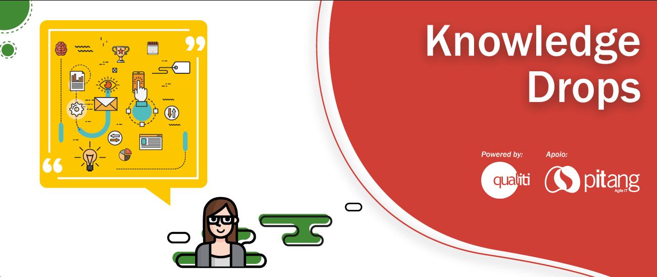 Knowledge Drops - Incentivos e Recompensas