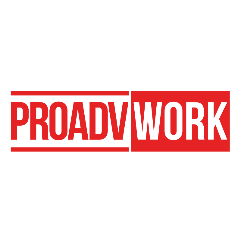 Logo PROADV WORK