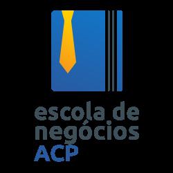 Logo Escola de Negócios ACP