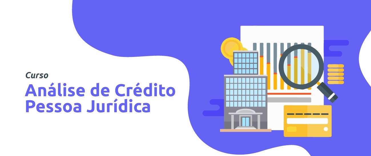 Análise de Crédito Pessoa Jurídica