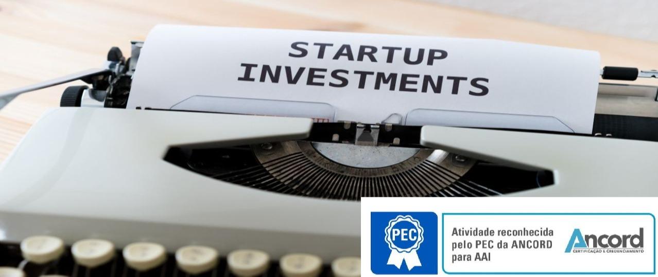 Por dentro dos Fundos de Private Equity & Venture Capital