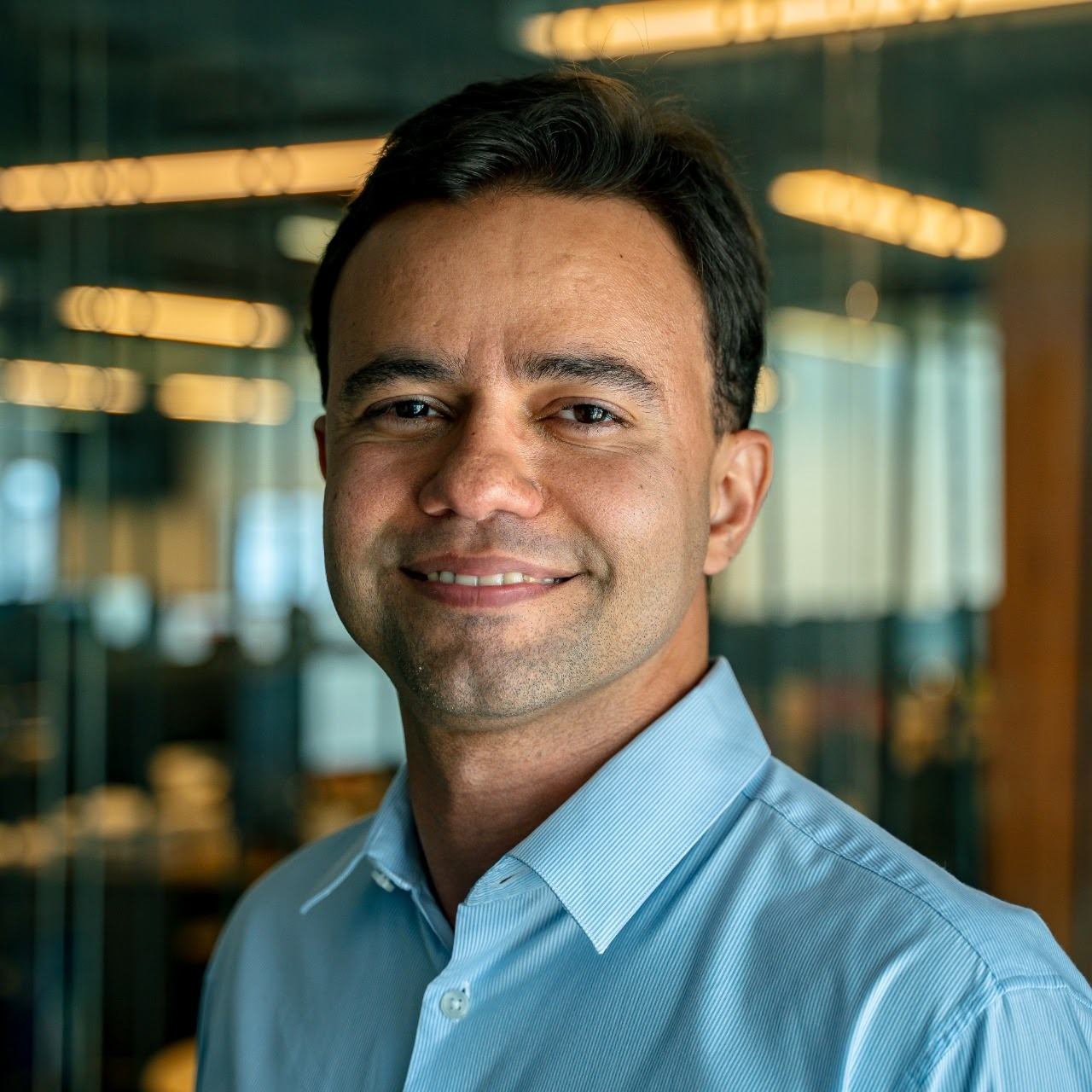 Leandro Andrade, MSc, CFP®