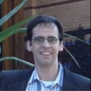 Luis Fernando Affonso, CFA