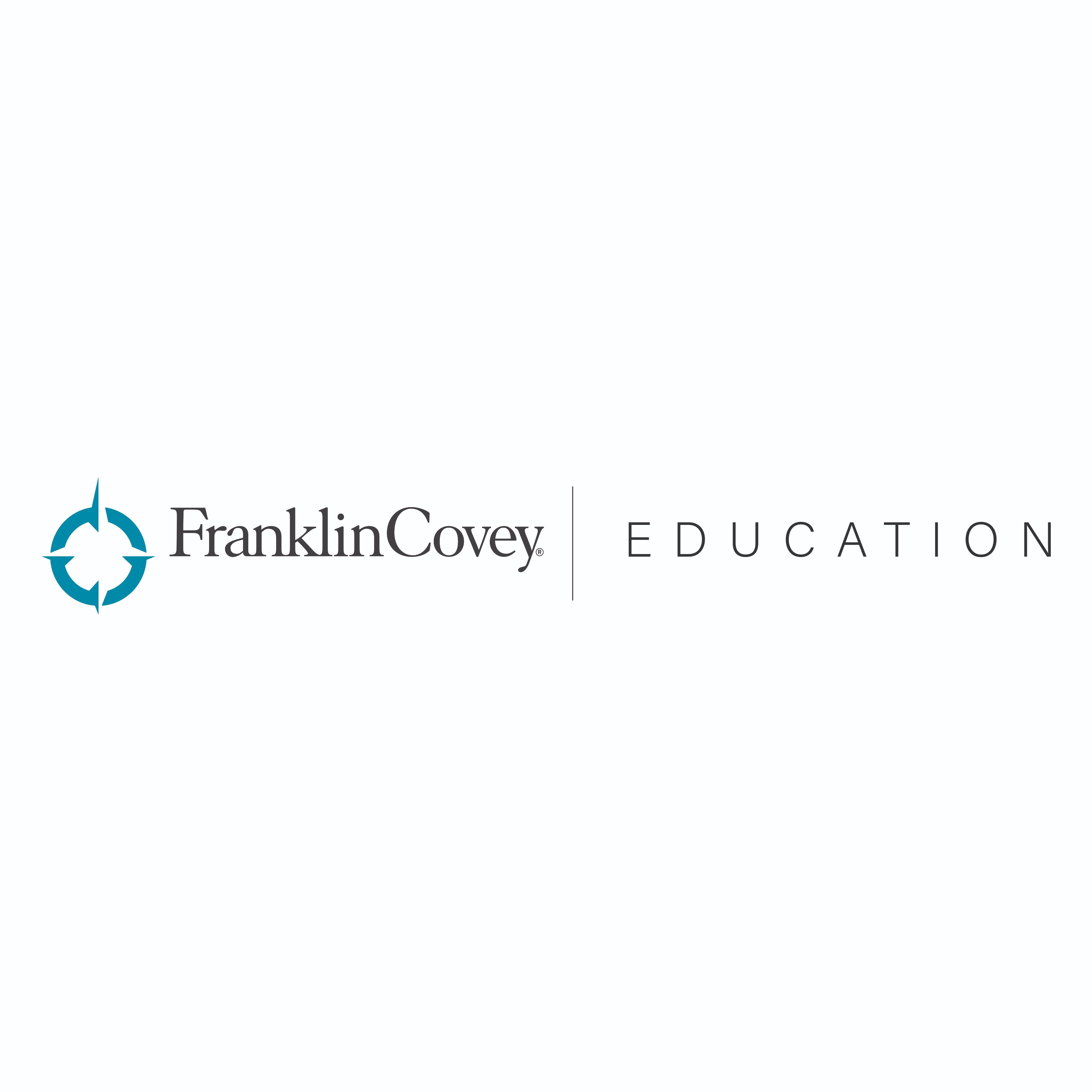 Logo FranklinCovey Education