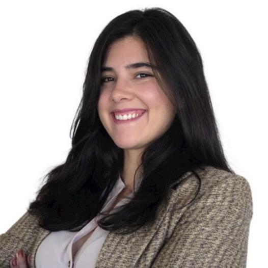 Gabriela Silveira Bueno dos Santos