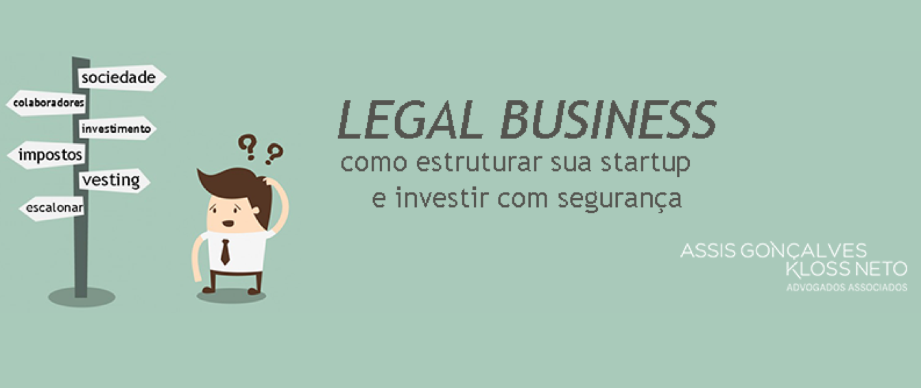 LEGAL BUSINESS
