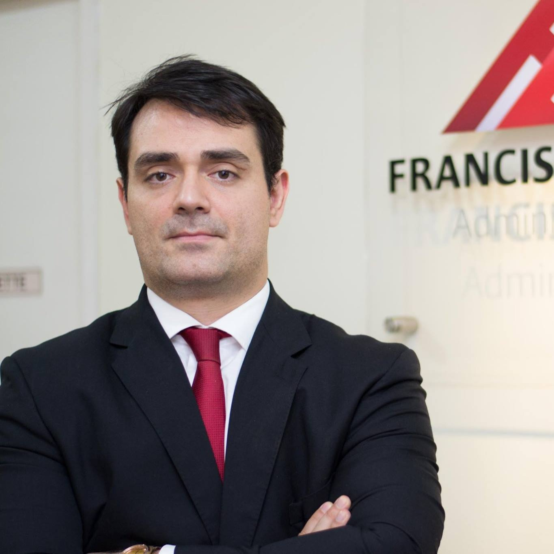 Francisco Machado Egito