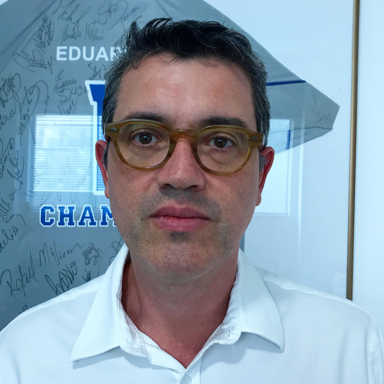 Luis Funchal
