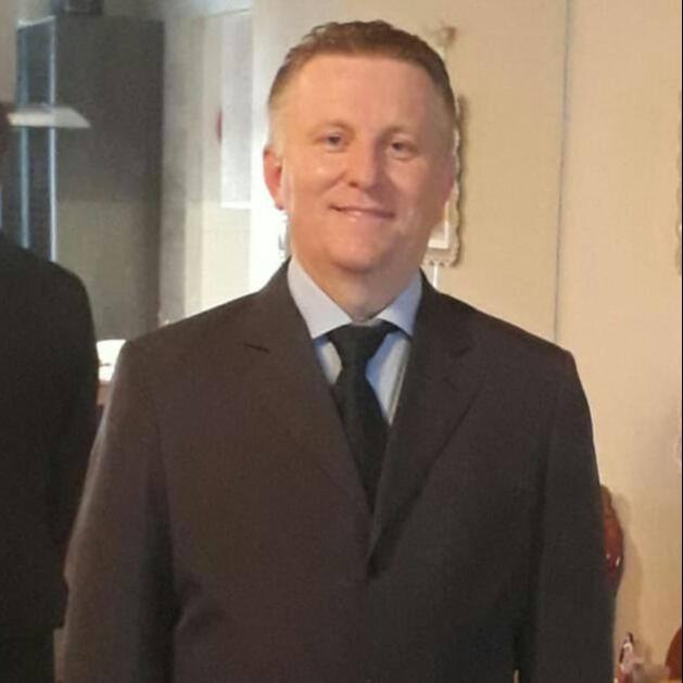 Marcelo Luciano Merkle