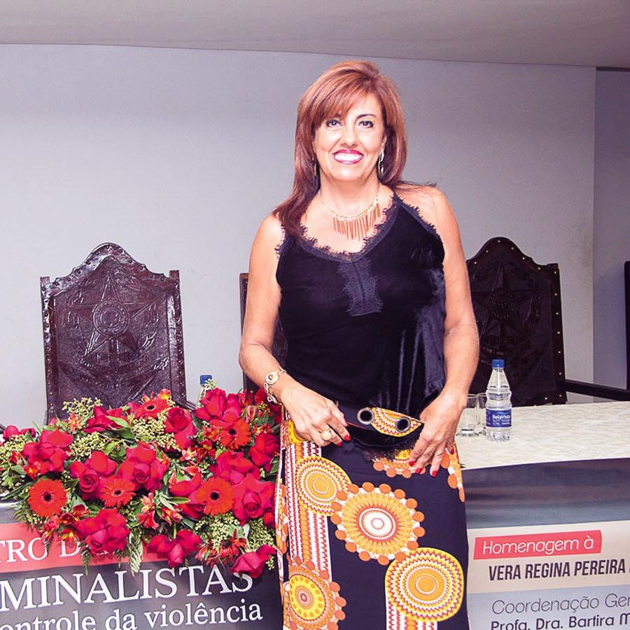 Vera Regina Pereira de Andrade