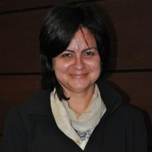 Marcia Carla Pereira Ribeiro