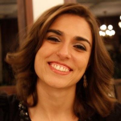 Eliane Gariani