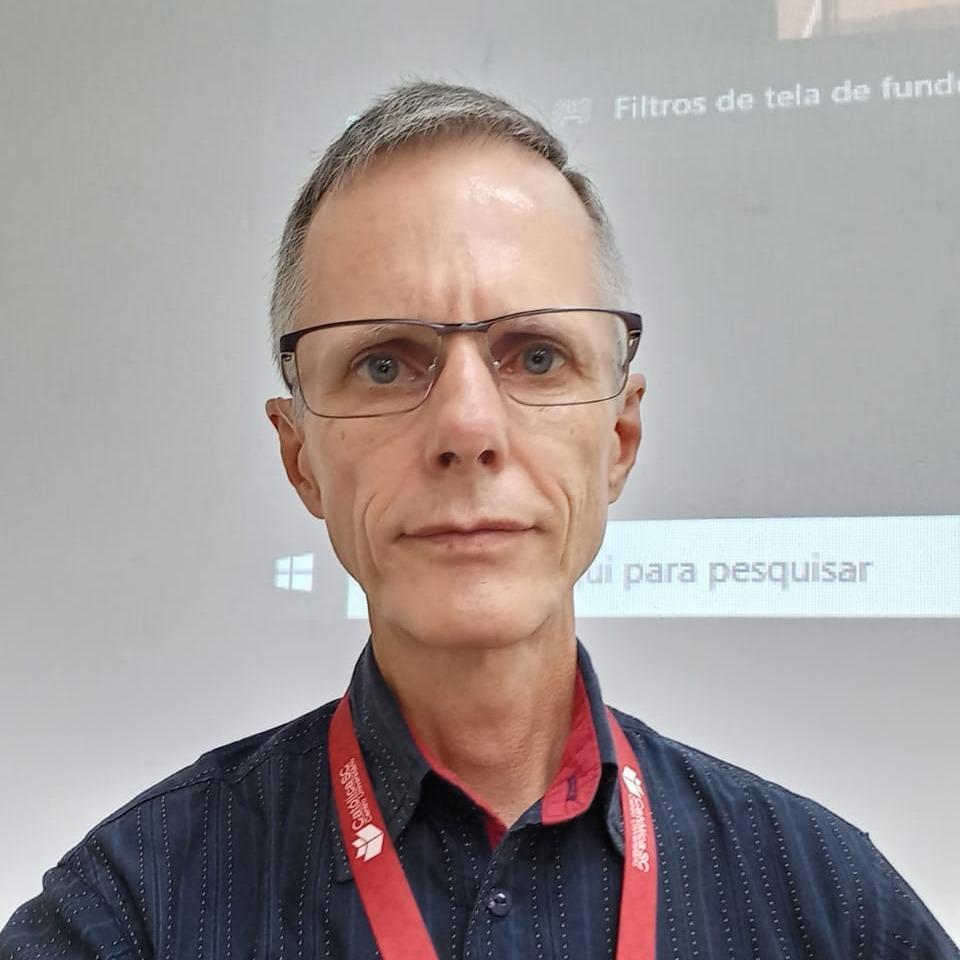 Jorge Harry Harzer