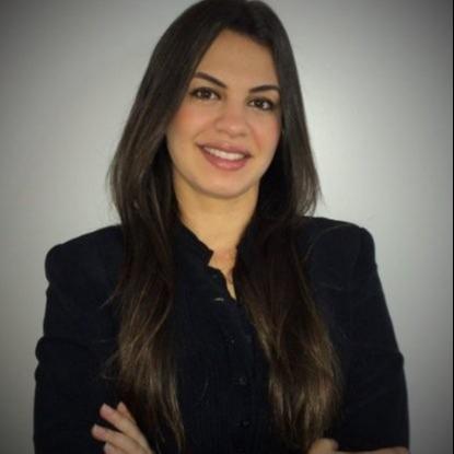 Mariana Rosignoli