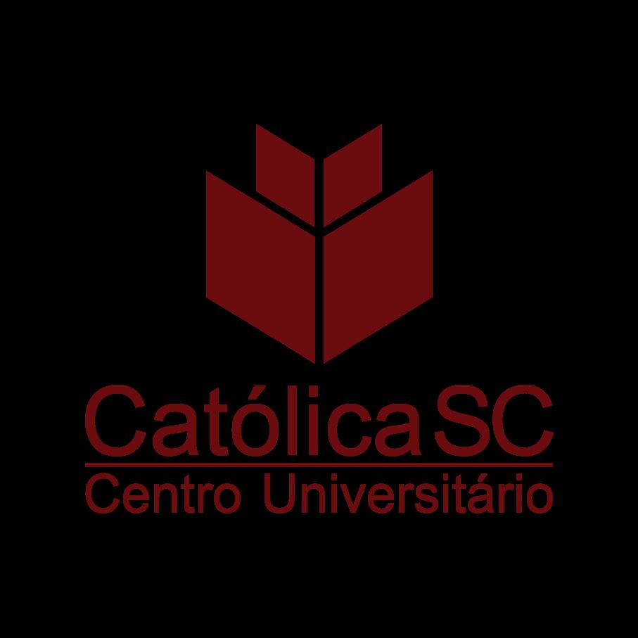 Logo Católica SC - Cursos Livres