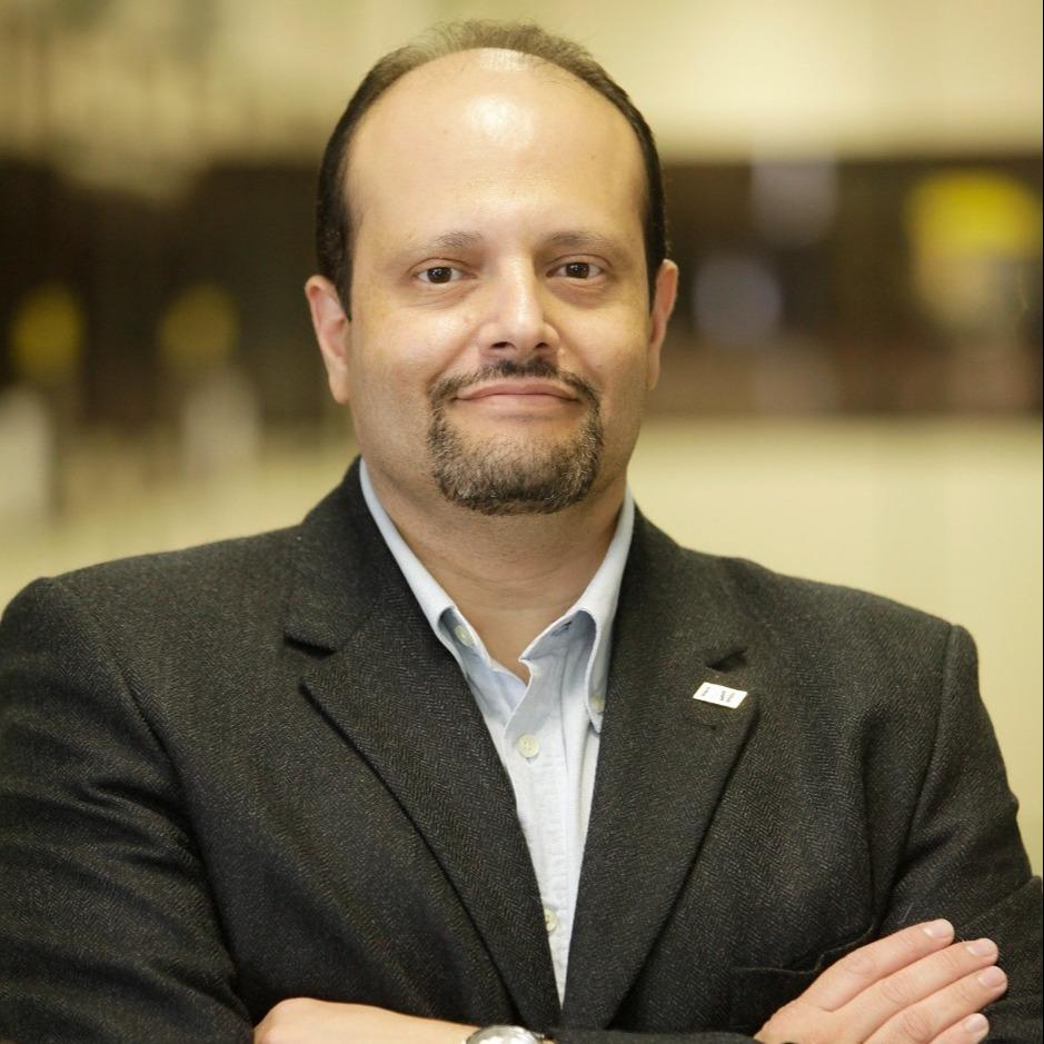 José Eduardo Nasser