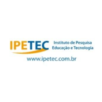 Logo IPETEC - Instituto de Pesquisa Educação e Tecnologia