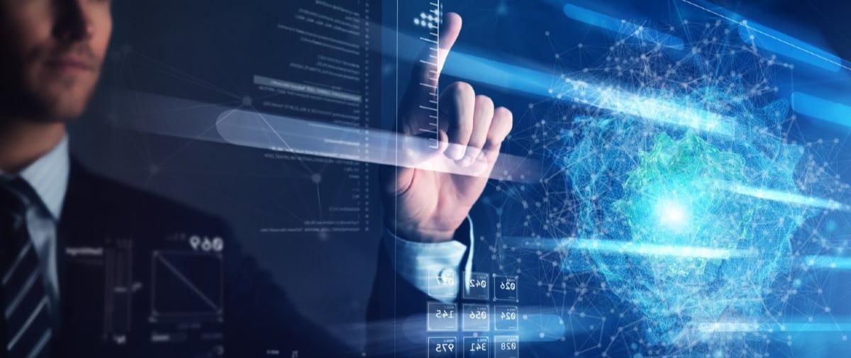 Gestão de Redes de Dados: Evolução da redes digitais - Um novo paradigma