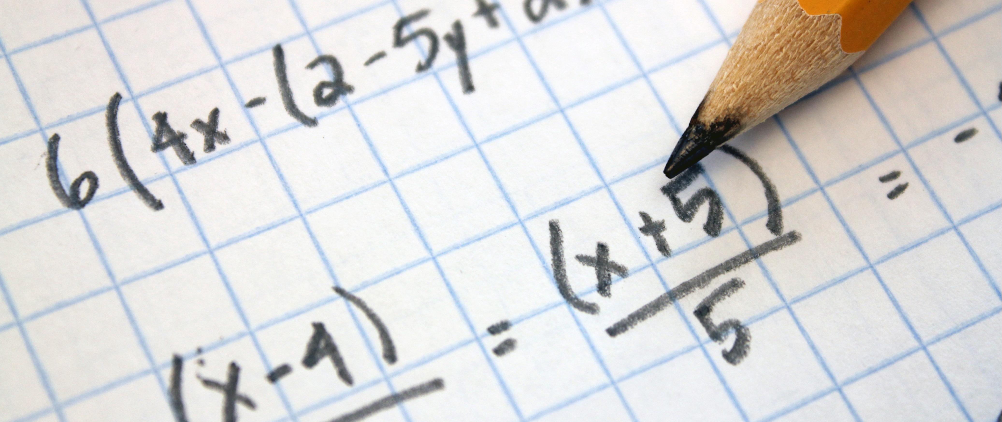 PREPARATÓRIO ENEM - Matemática