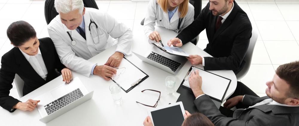 Qualificação Profissional em Administração de Hospitais e Clínicas