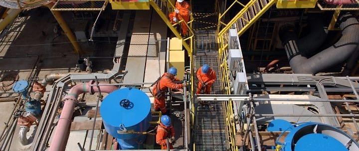 Gestão de SMS em Plantas Químicas, Petroquímicas, Petróleo e Gás