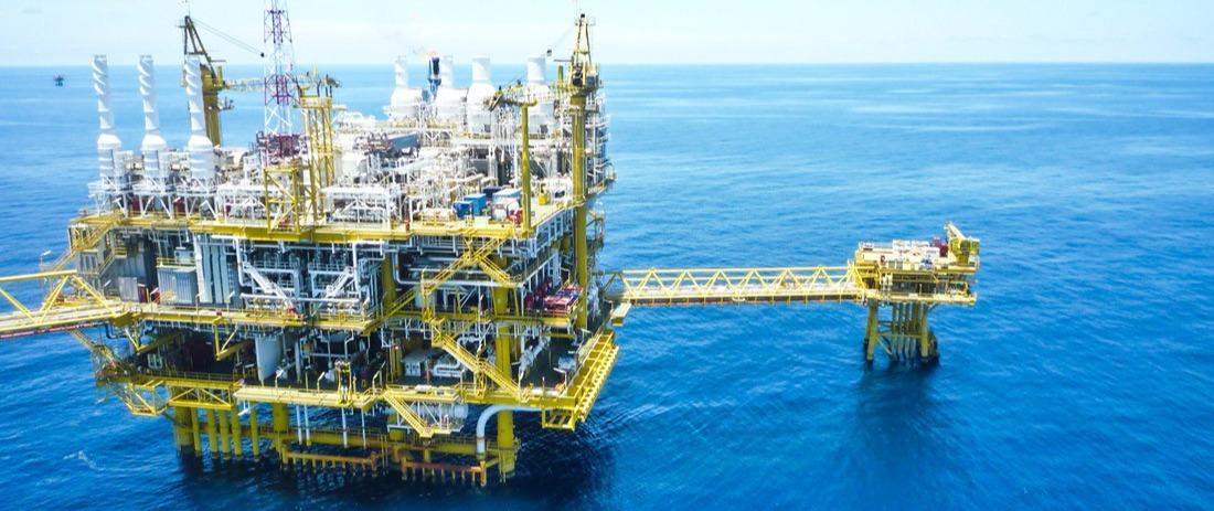 A Indústria do Petróleo e Gás Natural