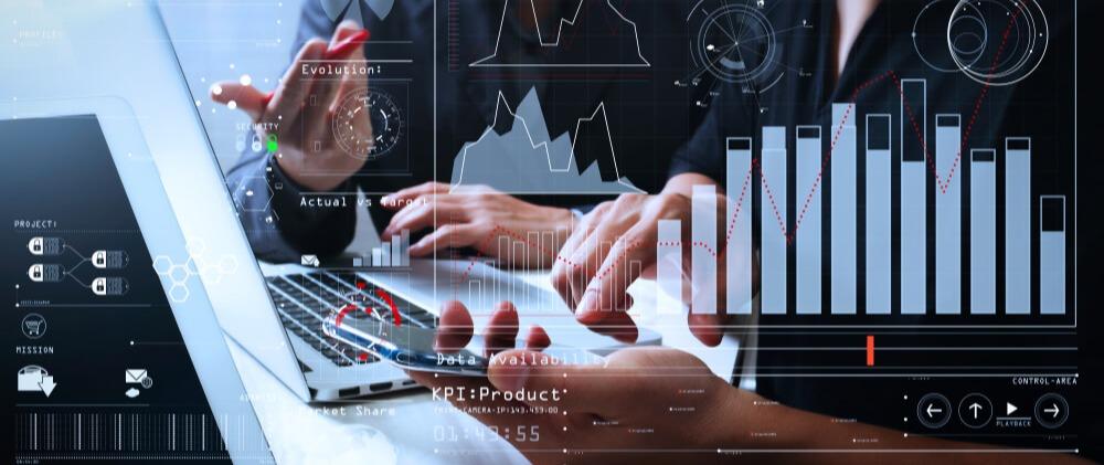 Controle e Monitoramento de Processos Produtivos