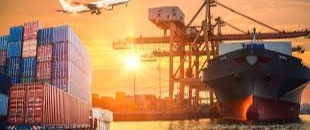 Logística Internacional: Comércio Exterior