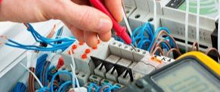 Engenharia de Projeto de Instalações Elétricas