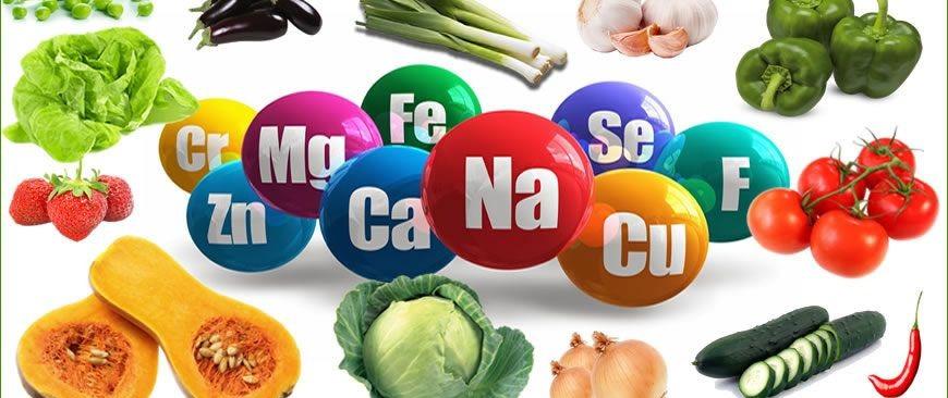 Nutrição em Saúde Pública: Atenção dietética nas carências nutricionais