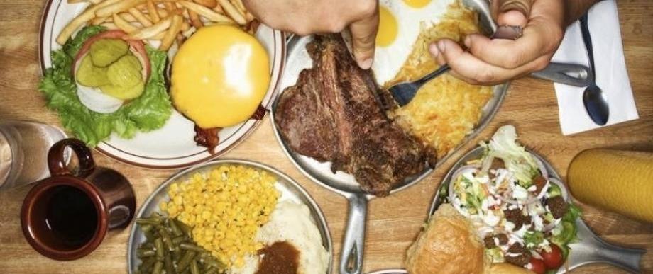 Psicologia Comportamental Alimentar