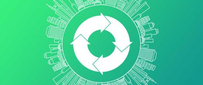 Logística Internacional: Cadeia de Suprimentos Verde e Economia Circular