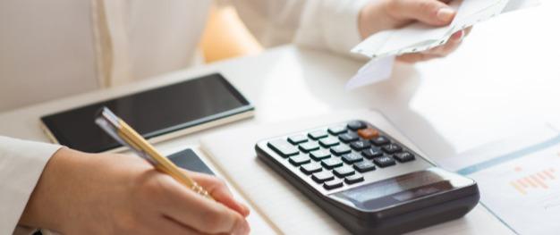 Finanças Pessoais: Troque o Vermelho pelo Azul