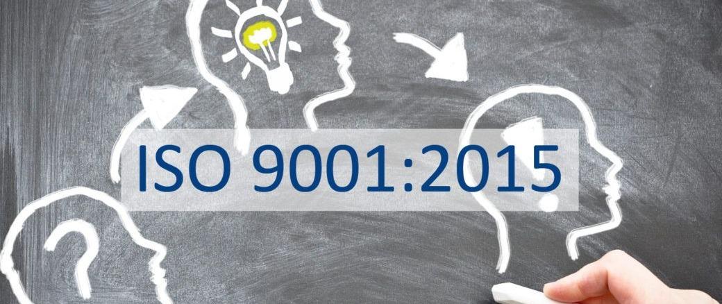 A norma NBR ISO 9001:2015 - Os requisitos de um Sistema de Gestão da Qualidade