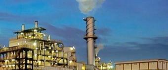 Termoelétricas e Cogeração de Energia