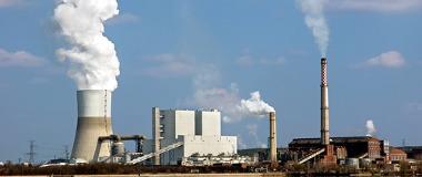 Termoelétricas, Cogeração, Transmissão e Distribuição de energia: Vapor