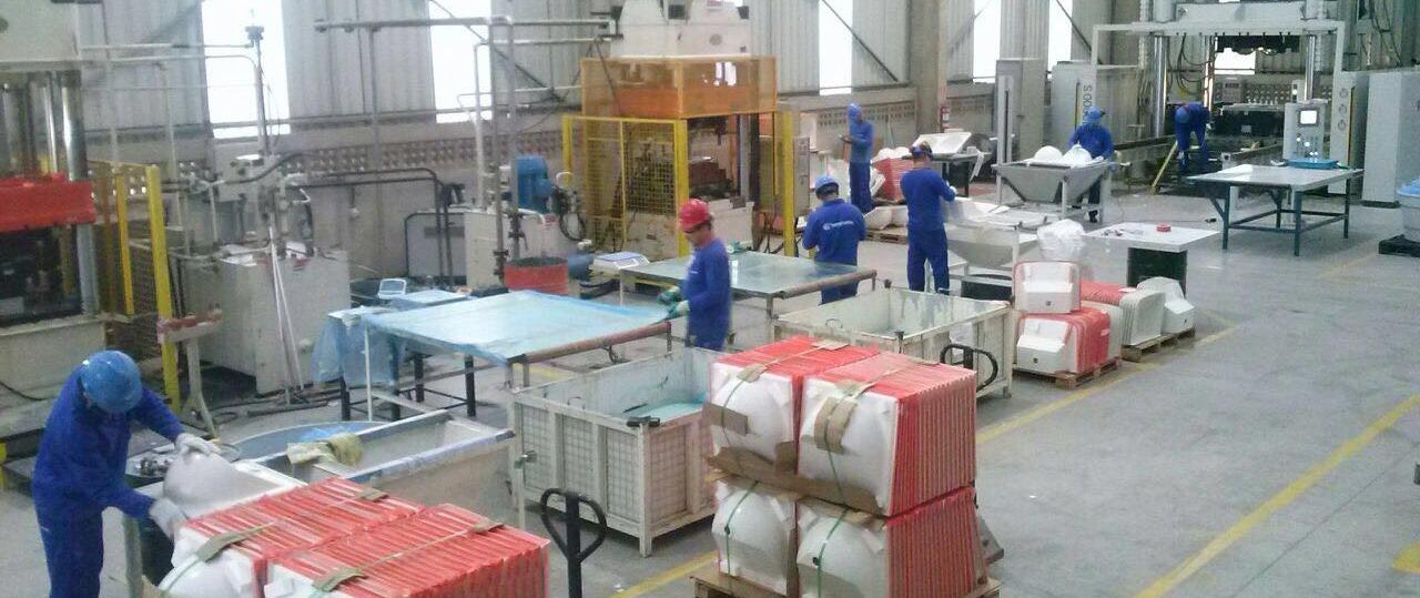 Termoplásticos Utilizados na Indústria de O&G