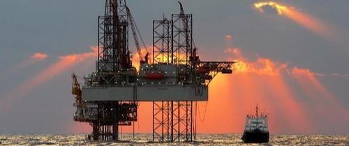 Perfuração de Poços de Petróleo