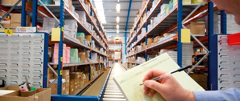 Qualificação Profissional em Logística Empresarial
