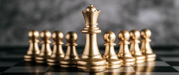 Liderança e Gestão: o líder de hoje