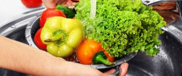 Doença Transmitida por Alimentos