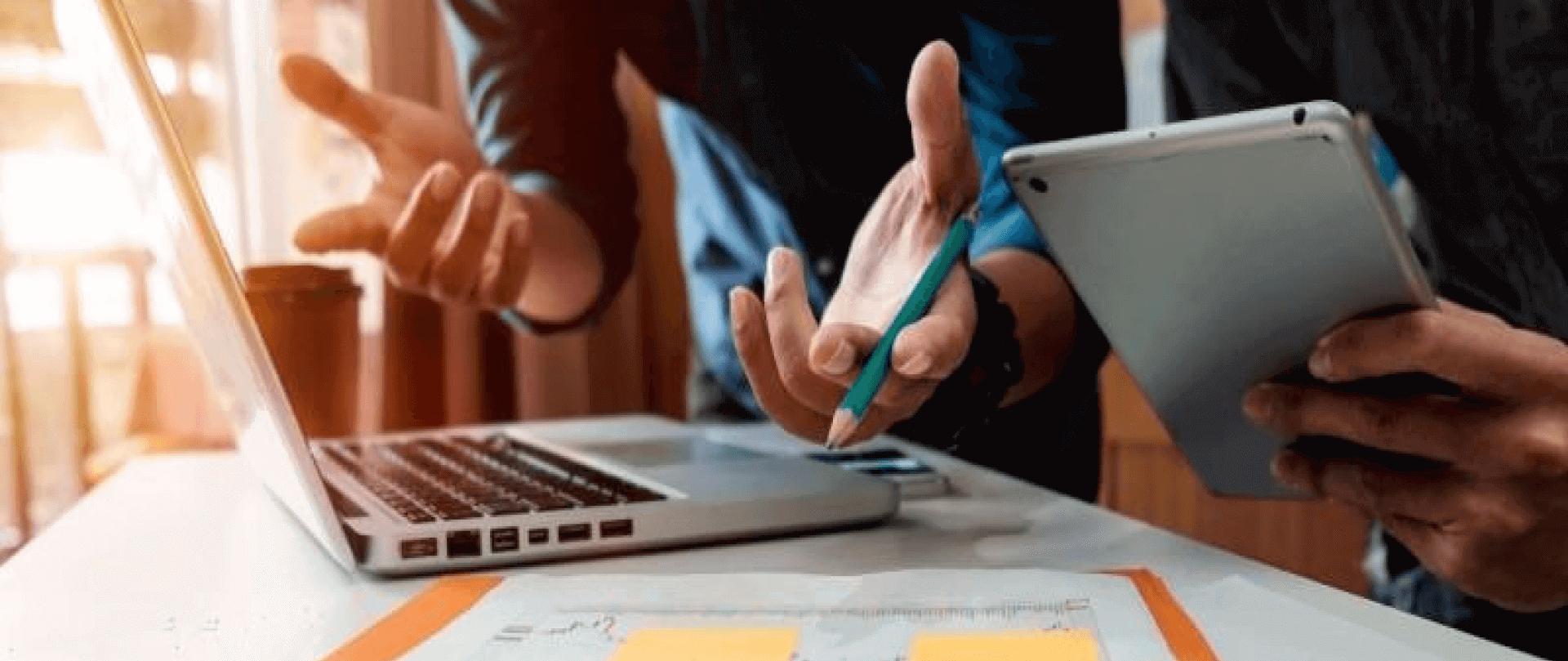 O Beta-Paradigma dos Negócios no Cenário Pós-Caótico