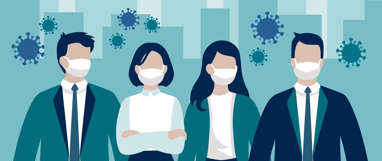 Relação e Gestão Trabalhista na Pandemia
