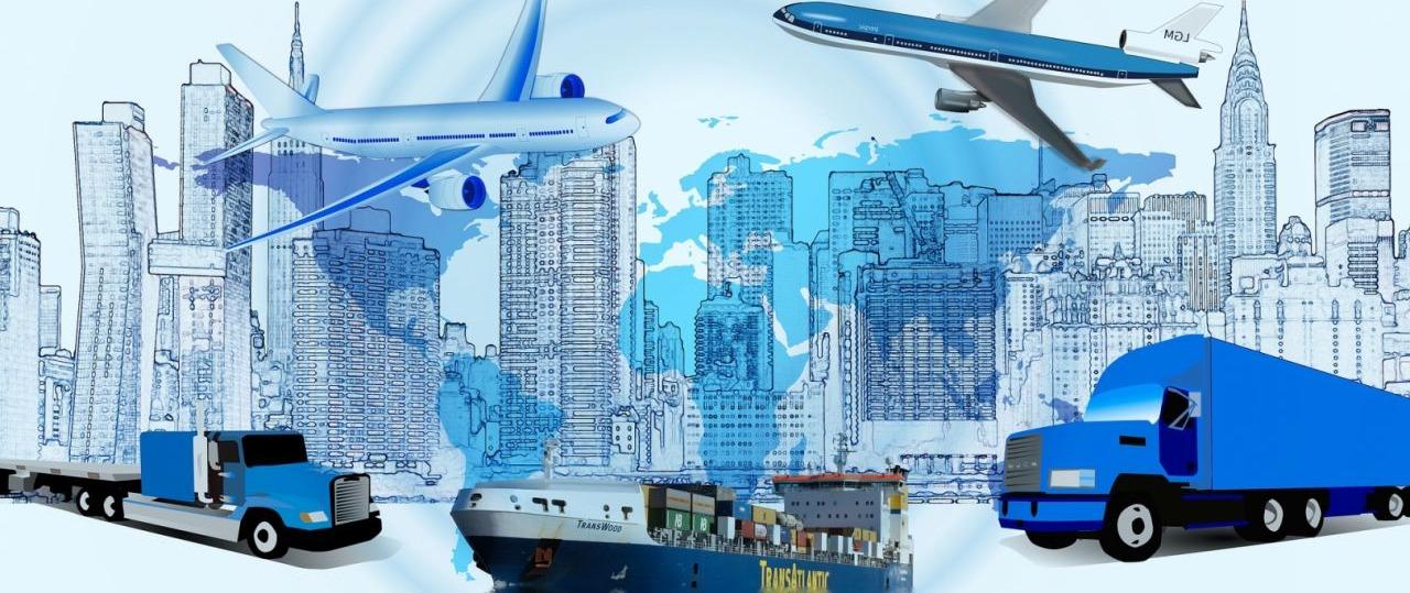 Logística Internacional: Incoterms e Tributos nas Operações de Importação