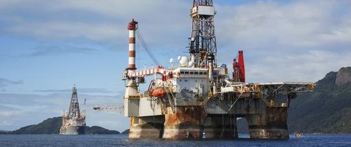 Geologia no cenário atual da indústria do petróleo